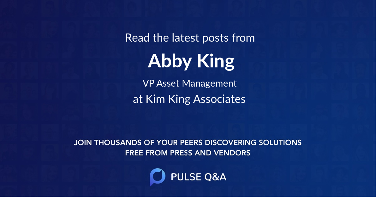 Abby King