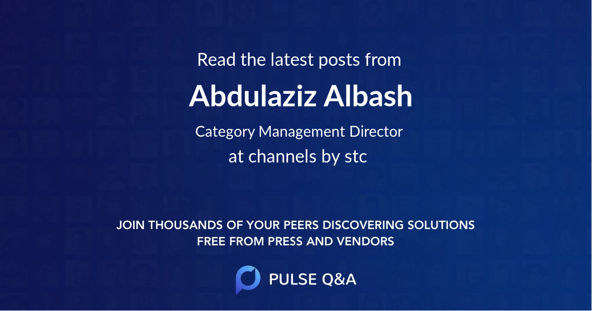 Abdulaziz Albash