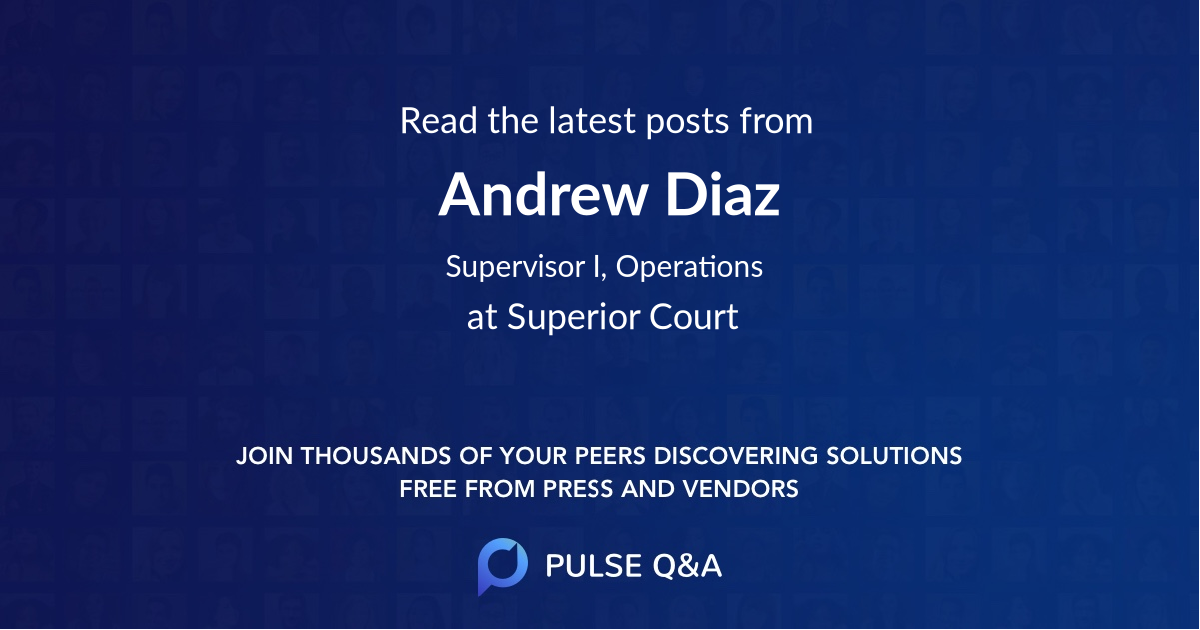 Andrew Diaz