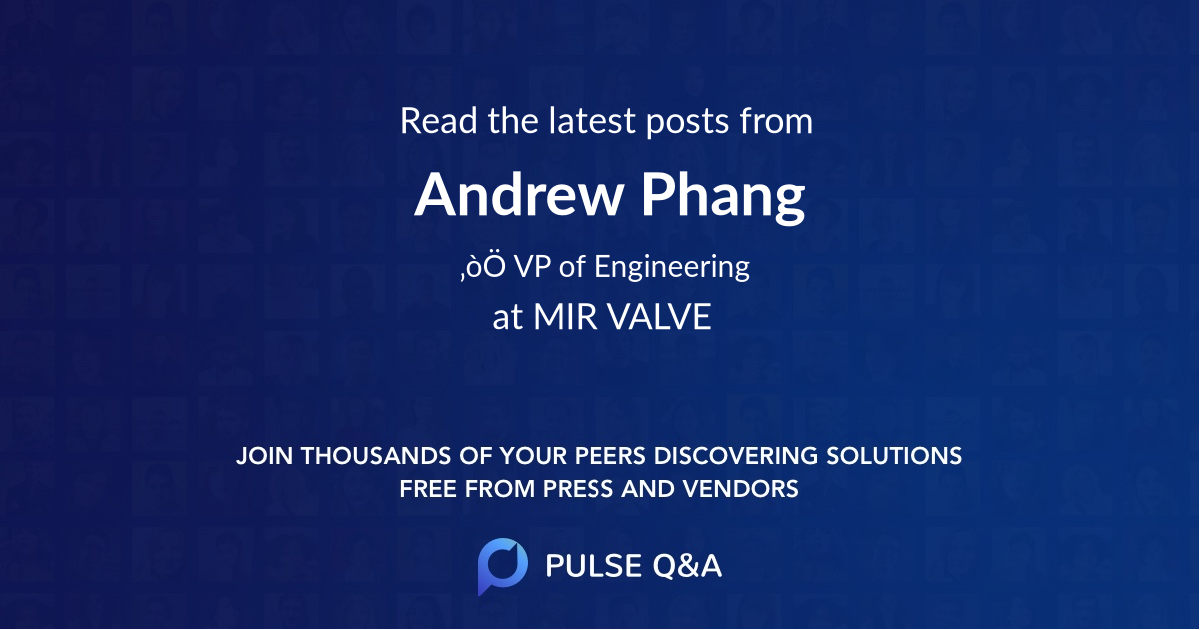 Andrew Phang