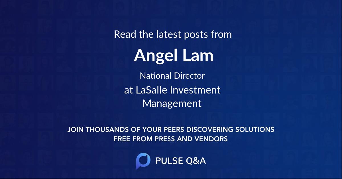 Angel Lam