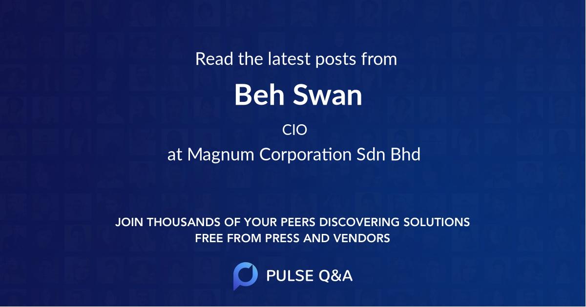 Beh Swan