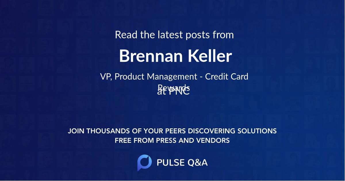 Brennan Keller
