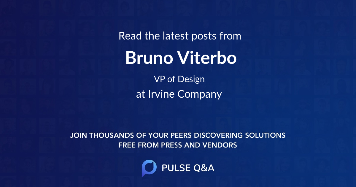 Bruno Viterbo