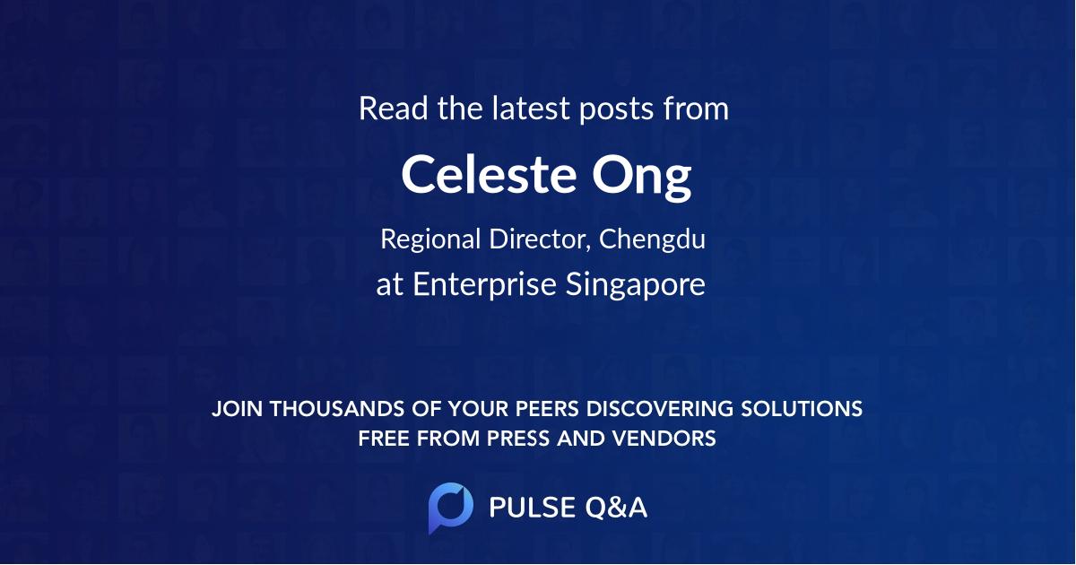 Celeste Ong
