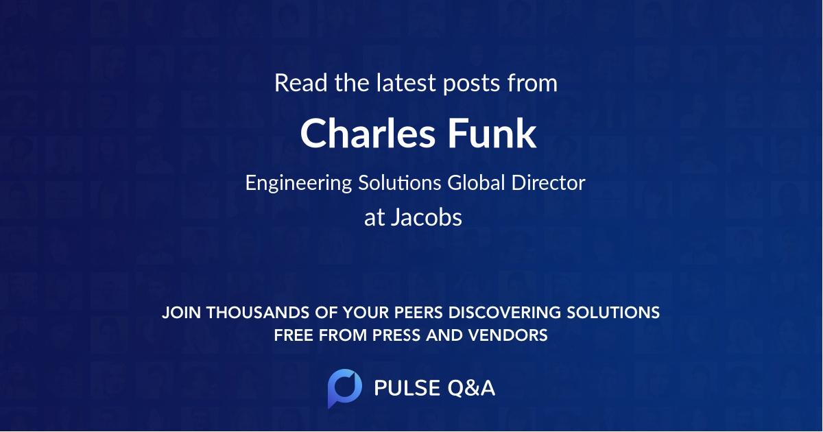 Charles Funk