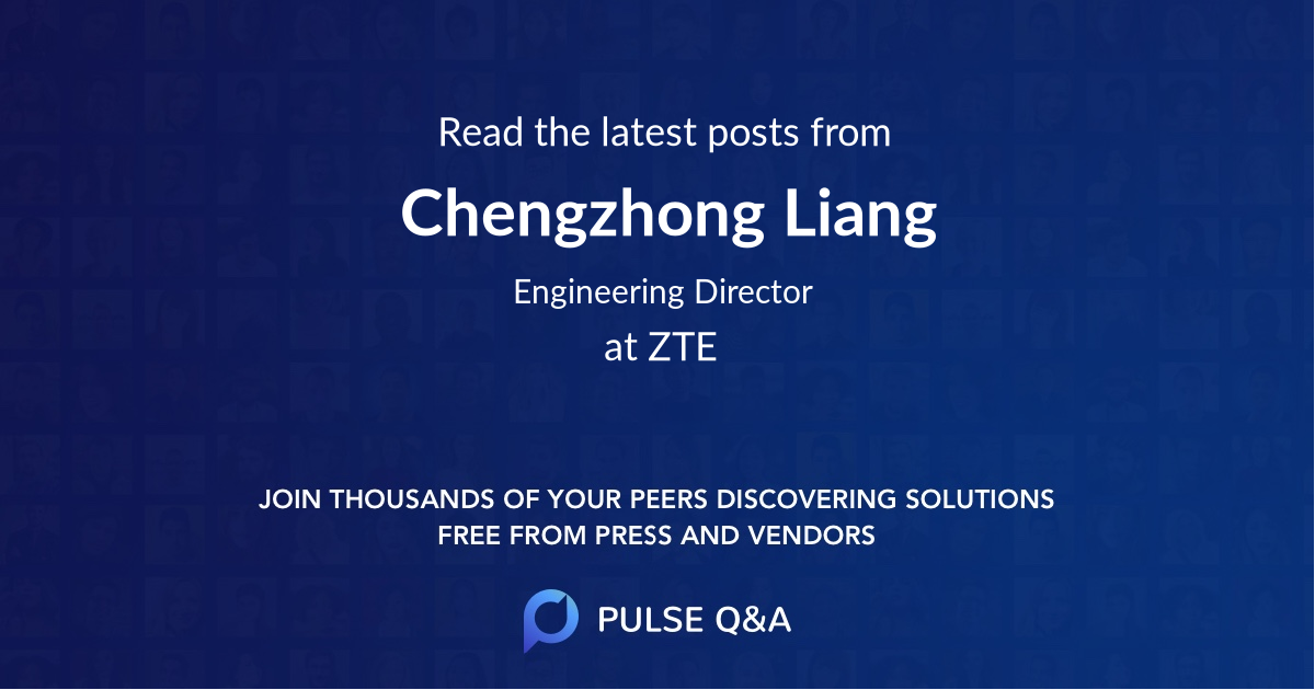Chengzhong Liang