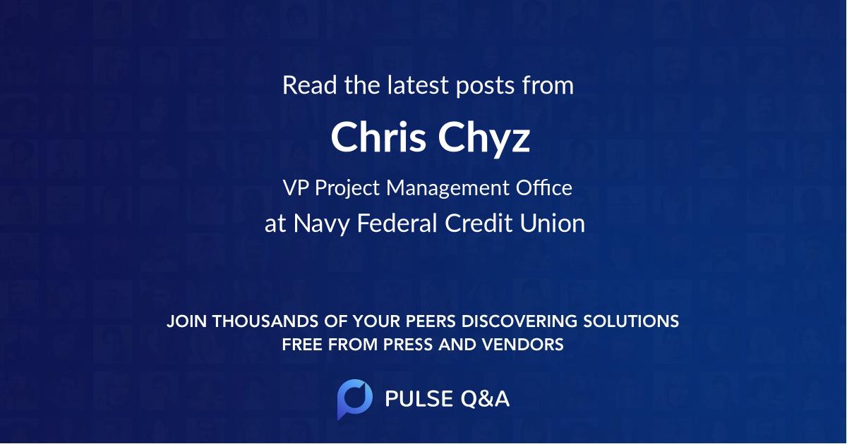 Chris Chyz