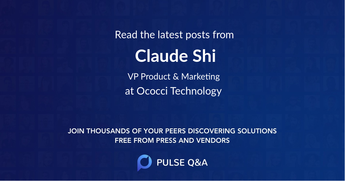 Claude Shi