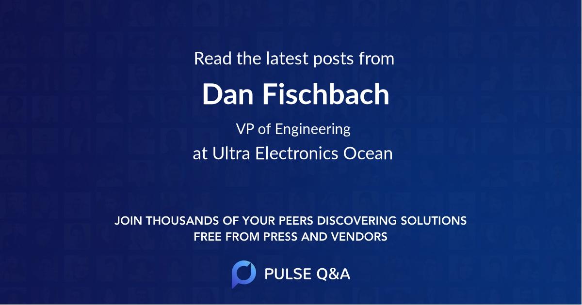 Dan Fischbach