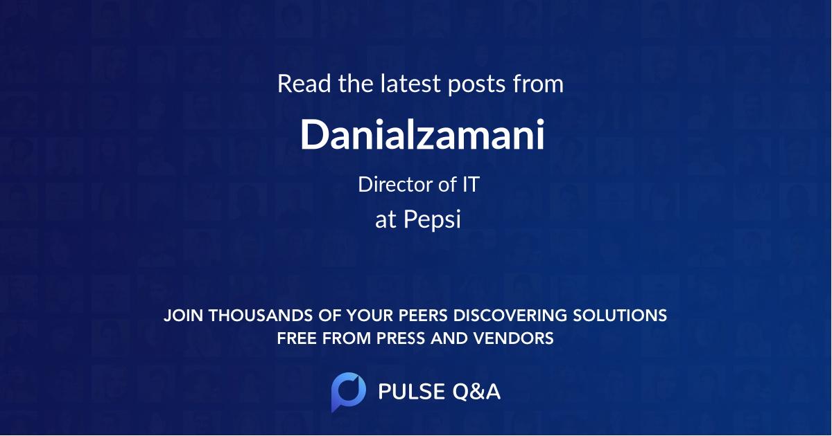 Danialzamani
