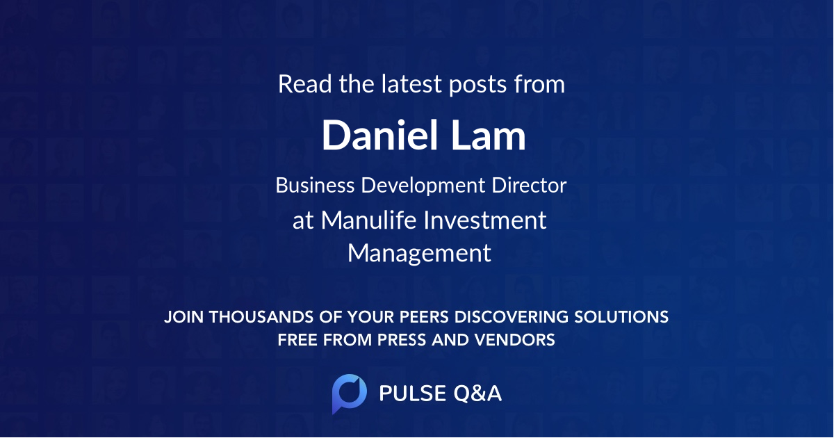 Daniel Lam