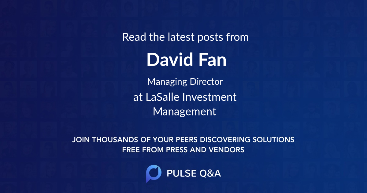 David Fan