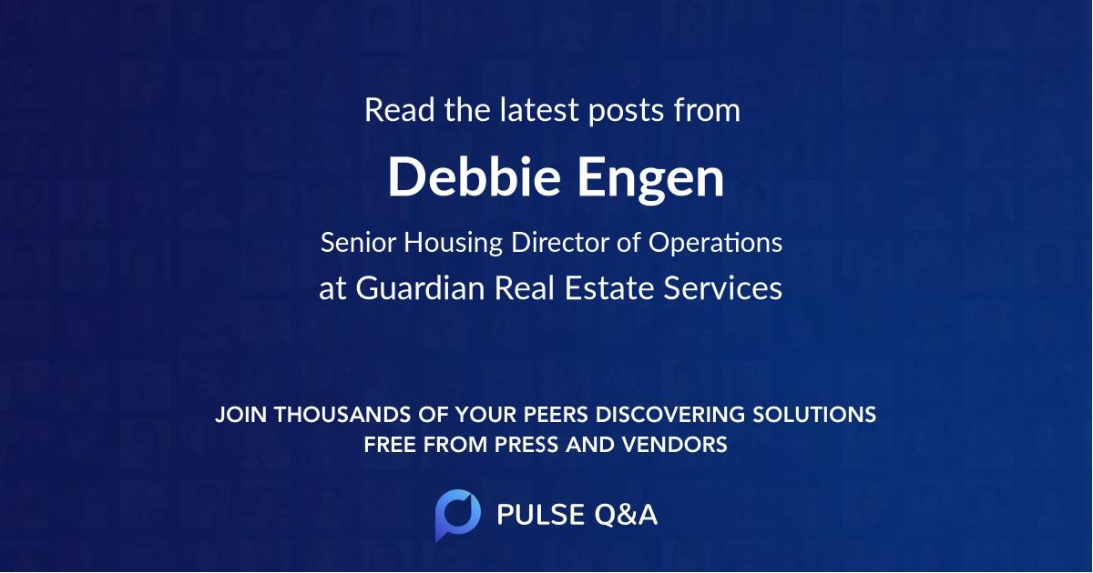 Debbie Engen