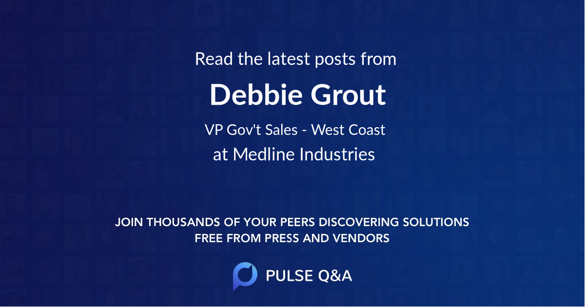Debbie Grout