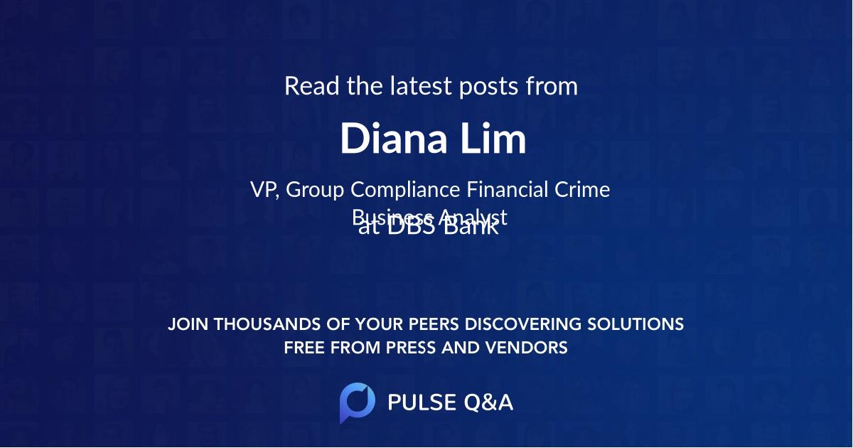Diana Lim