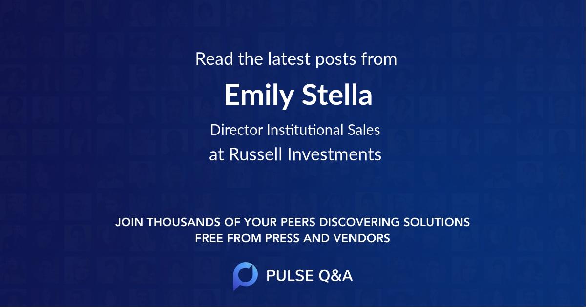 Emily Stella
