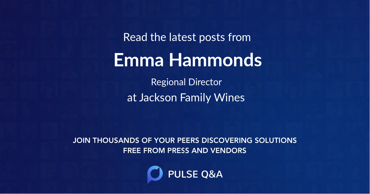 Emma Hammonds