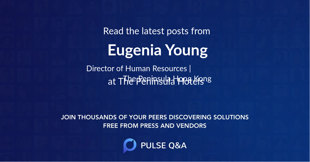 Eugenia Young