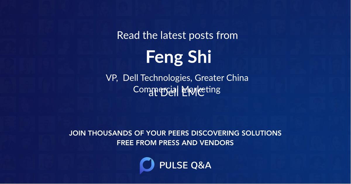 Feng Shi