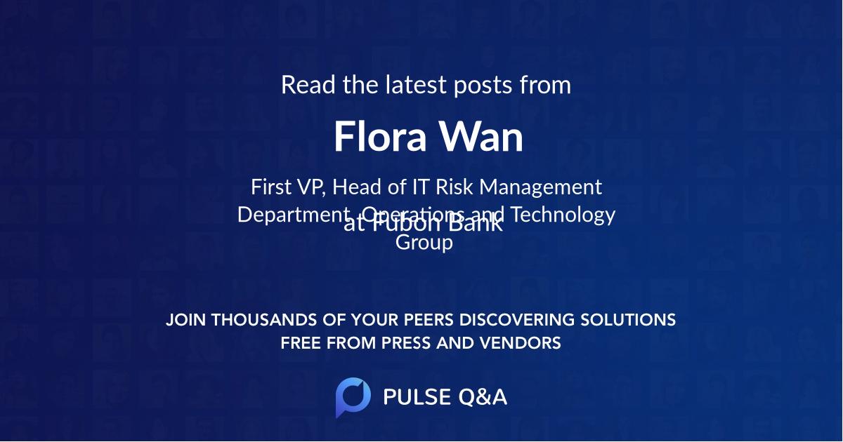 Flora Wan