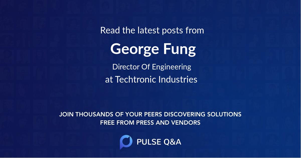 George Fung