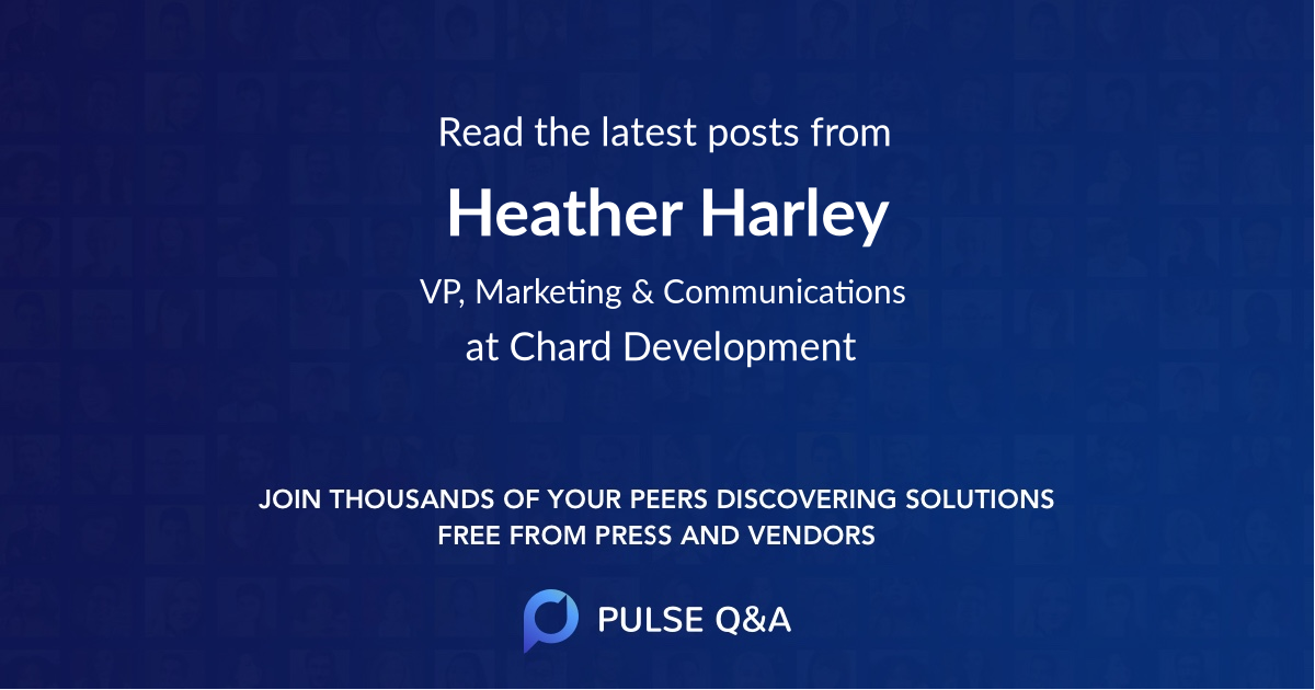 Heather Harley