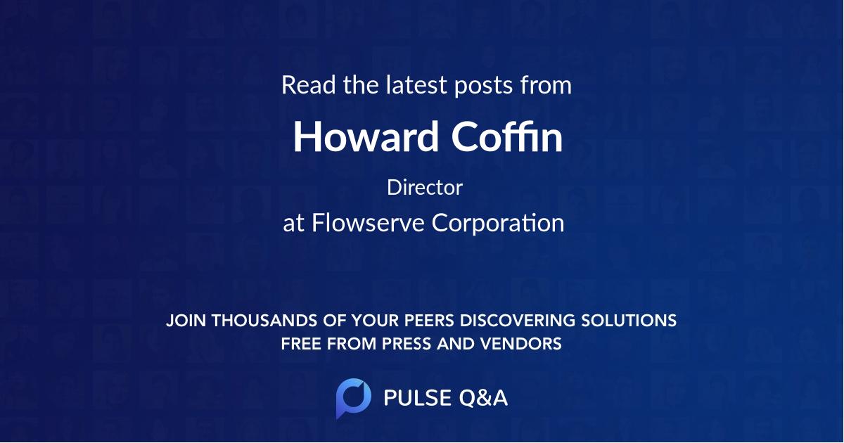 Howard Coffin