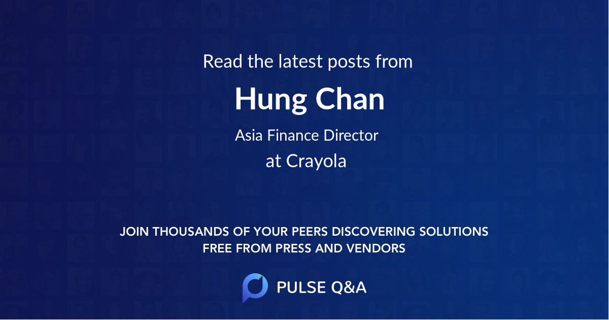 Hung Chan
