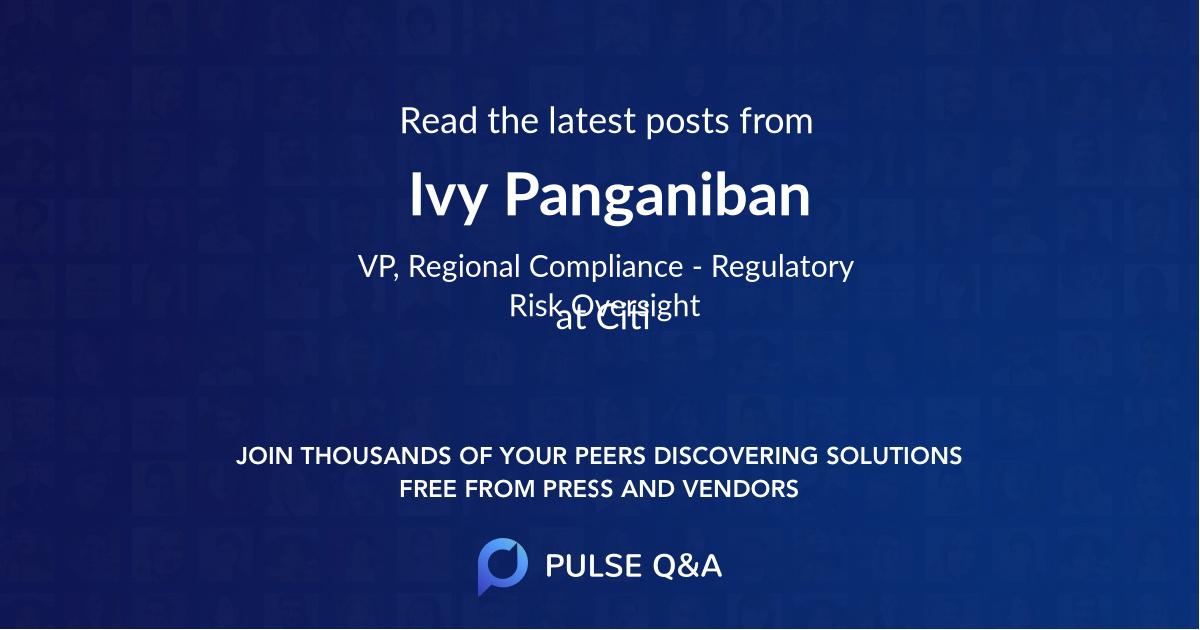 Ivy Panganiban