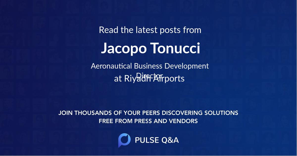 Jacopo Tonucci