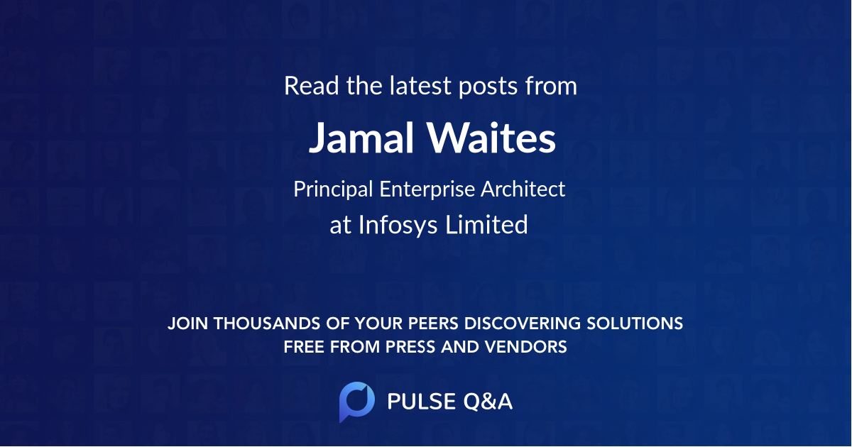 Jamal Waites