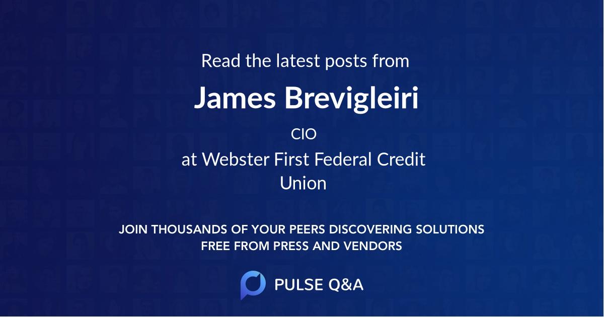 James Brevigleiri