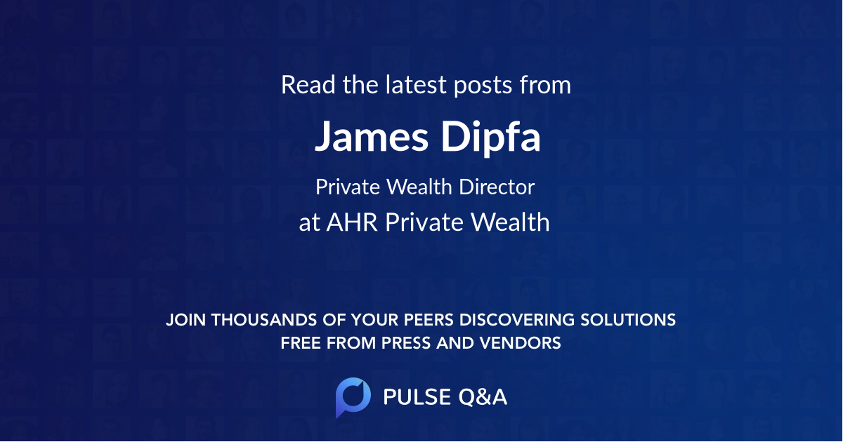 James Dipfa