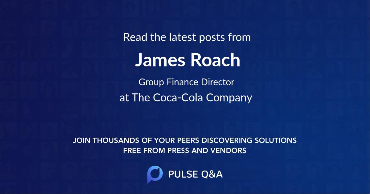 James Roach