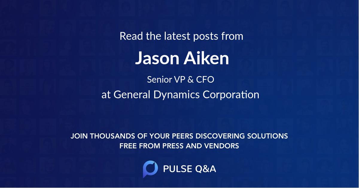 Jason Aiken