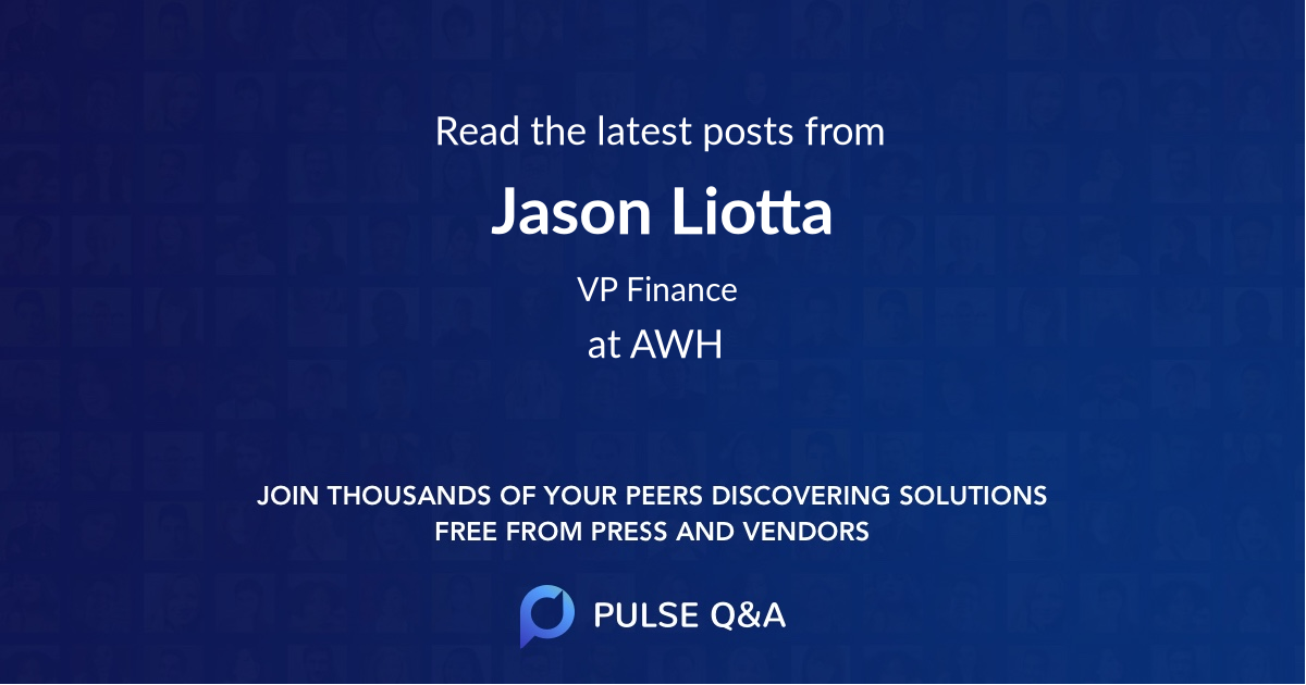 Jason Liotta