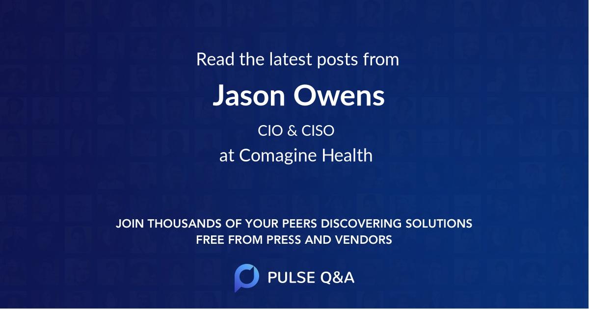 Jason Owens