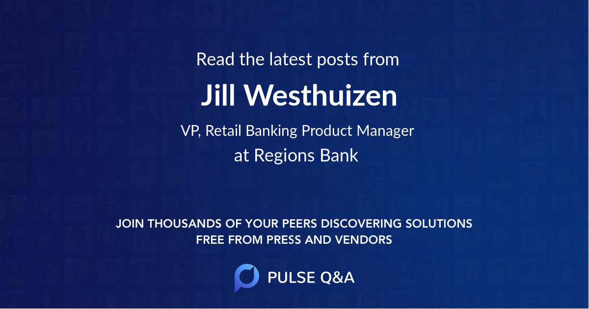Jill Westhuizen