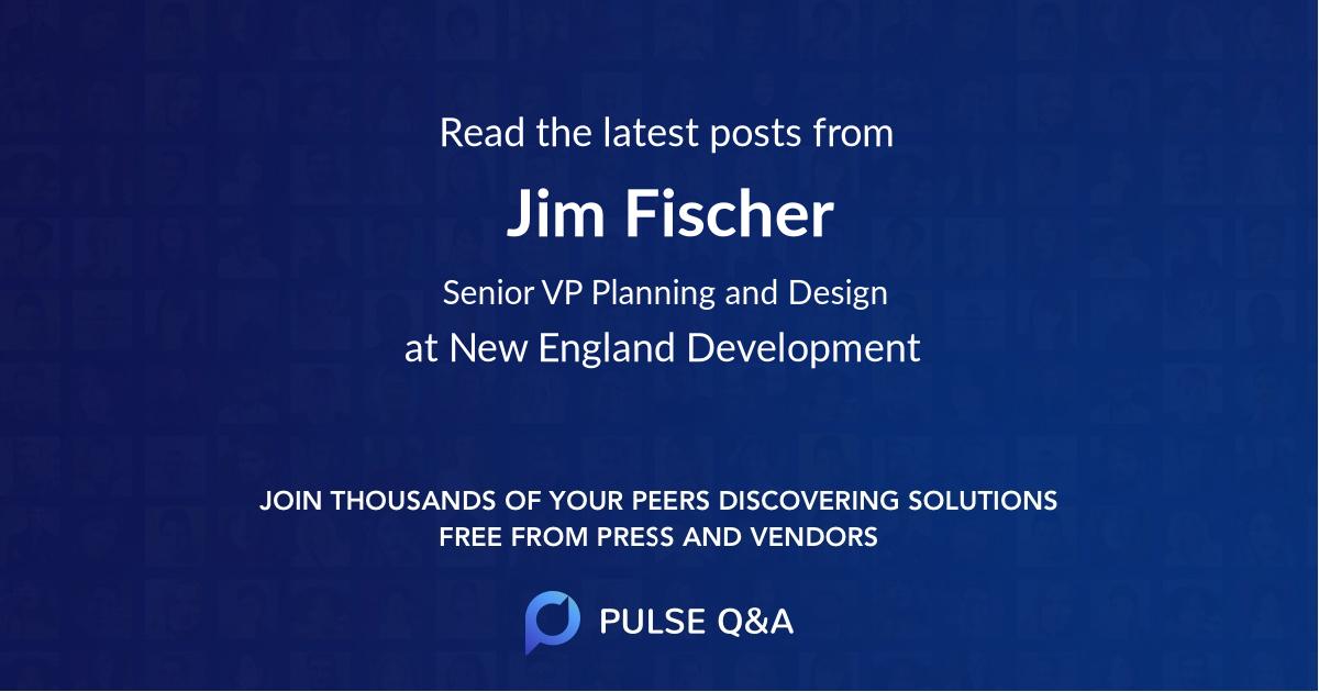 Jim Fischer