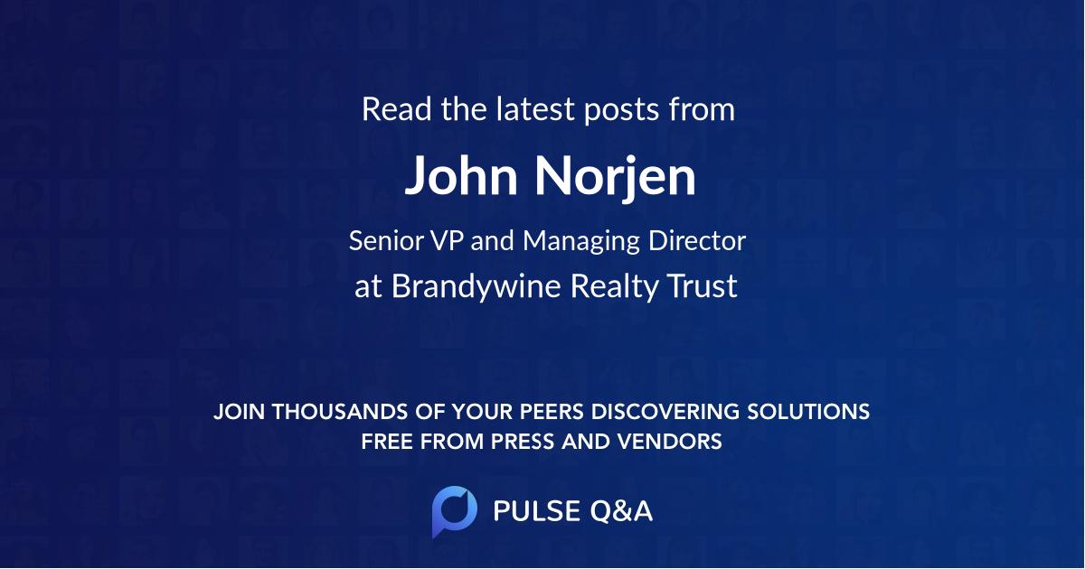 John Norjen