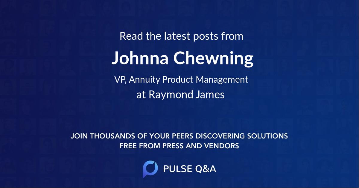 Johnna Chewning