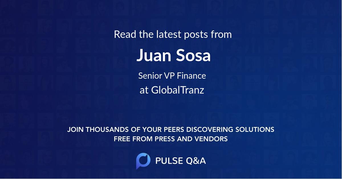 Juan Sosa