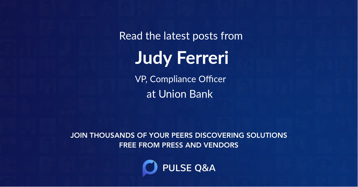 Judy Ferreri