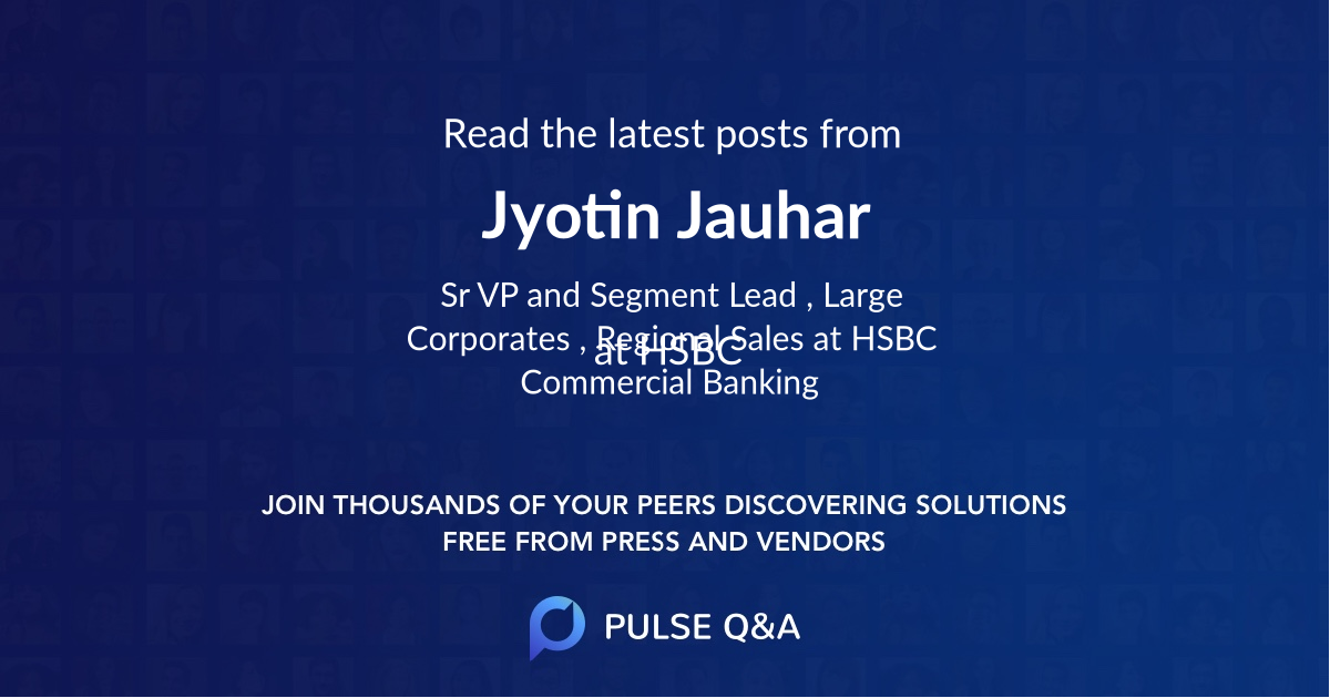 Jyotin Jauhar