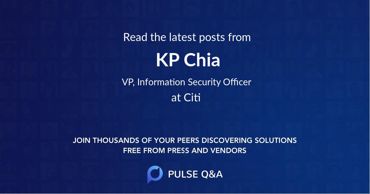 KP Chia