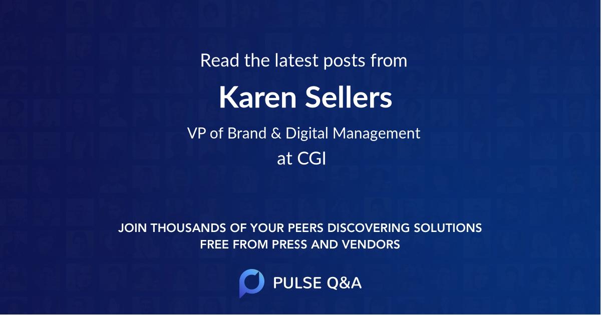 Karen Sellers
