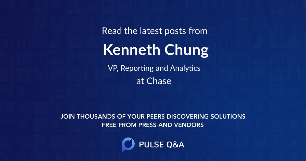 Kenneth Chung
