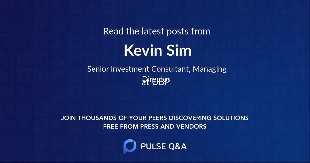 Kevin Sim