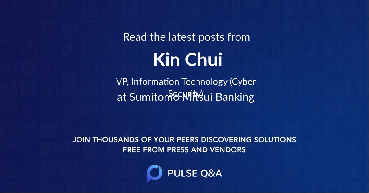 Kin Chui